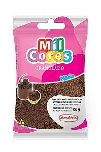 Granulado Macio 150g Chocolate