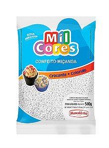Micanga N.0 500g Branca Mil Cores