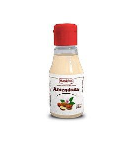 Aroma Amendoa 30ml Mil Cores