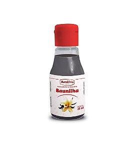 Aroma Baunilha 30ml Mil Cores