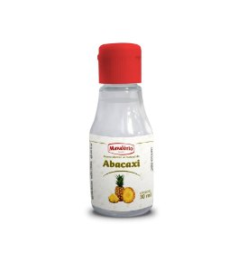 Aroma Abacaxi 30ml Mil Cores