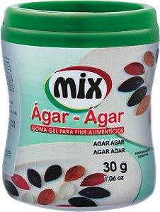 Agar - Agar 30g Mix