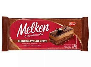 Chocolate Melken Ao Leite 1,05kg Harald