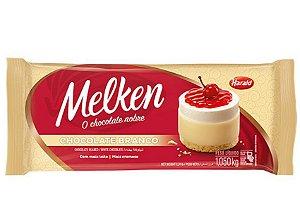 Chocolate Melken Branco 1,05kg Harald
