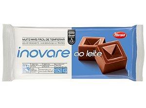 Chocolate Melken Inovare Ao Leite 1,05kg