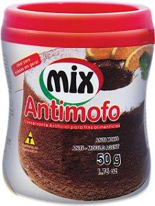 Antimofo Especial Para Massas E Bolo 50g Mix