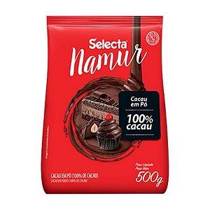 Cacau Em Po 100% 500g Namur