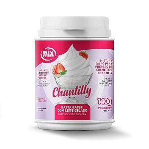 Chantilly Po 140g Mix