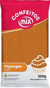 Micanga Mix 500g Laranja