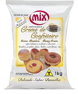 Creme Confeiteiro 1kg Mix