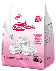 Po Chantilinho Tipo Chantilly 400g