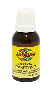 Essencia Arcolor Alcolica 30ml Panetone
