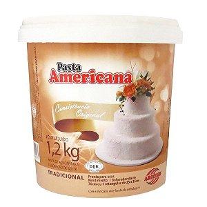 Pasta Americana Arcolor 1,2kg