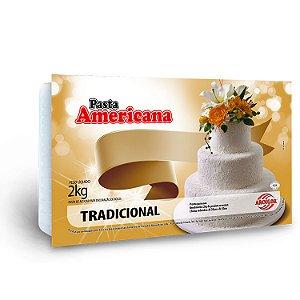 Pasta Americana Arcolor 2kg
