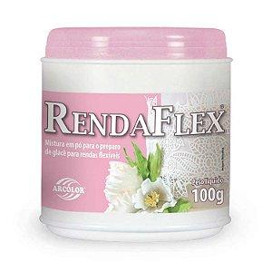 Massa Rendaflex 100g