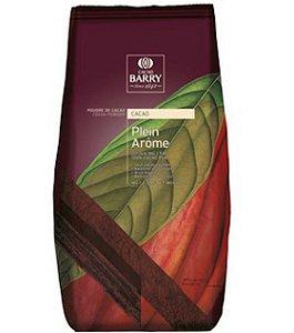 Cacau Barry Plein Arome Po 100% 1kg