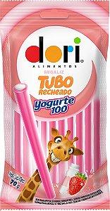 Dori Regaliz Tubo Rech Yogurte100 70g