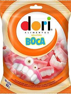 Dori Gelatina Boca 85g