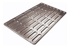 Assadeira Biscoito Champangne Ferro 52x38