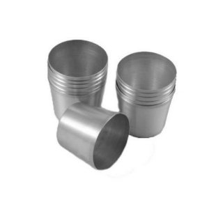 Forminha Bombocado N4 (Alum) 4,2x5,3x7,3cm