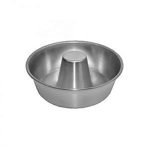 Forminha Torta Suica (Alum) 8x6,7x12,4cm