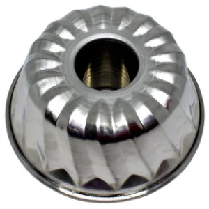 Forma Espiral (Alum) 23x10cm