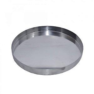 Forma Torta Salgada (Alum) 15x3