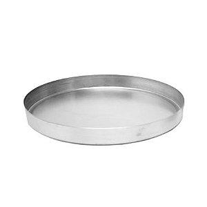 Forma Torta Salgada (Alum) 25x3