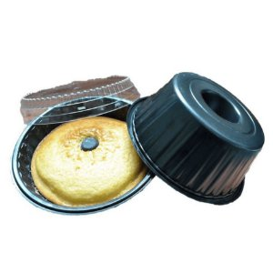 G232/50conjunto - Forma Torta Suica Preta Cpet