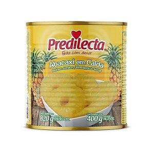 Abacaxi Calda Predilecta 400g