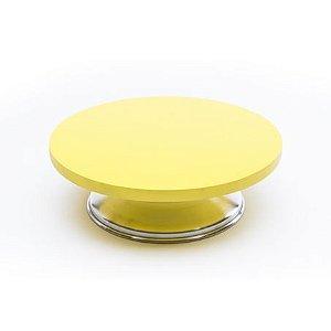 Bailarina (Alum) 30cm Amarela