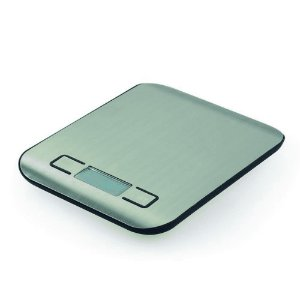 Balanca Digital Para Cozinha (Inox) 5kg