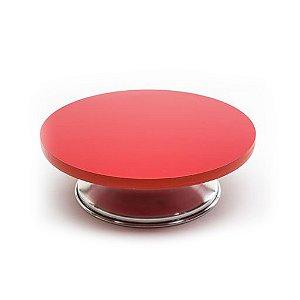 Bailarina (Alum) 30cm Vermelha