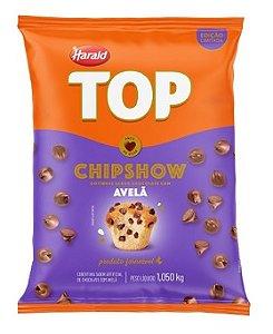 Cobertura Chipshow Avela Top 1,05kg Harald