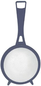 Peneira (Plas) 7cm Azul