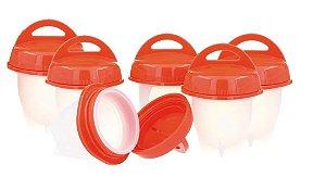 Conjunto Mini Potes Para Cozinhar Ovo 6pcs Ningb