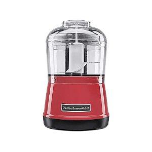 Processador De Alimentos Vermelha 127 1un