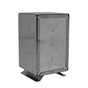 Porta Guard Tipo Tv (Inox)