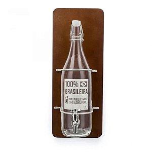 Pingometro Alcool Puro 1un
