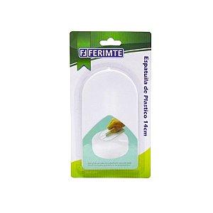 Espatula Plastico 14cm Pp0234 Ferimte