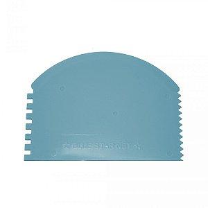 Espatula Decorativa 04 Funcoes (Plas) Azul Tiff