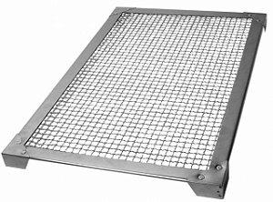 Tela Para Glaceado (Inox) 60x40cm