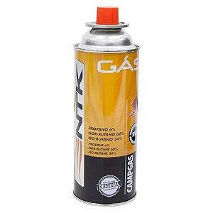 Cartucho De Gas Refil 227g Ntk 1un