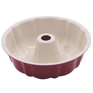 Forma Para Flan E Pudim Rev Ceramica 1un