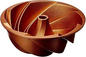 Forma Para Bolo (Alum) 24x8,5cm Marissa
