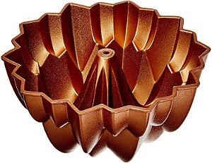 Forma Para Bolo (Alum) 24x11cm Cascade
