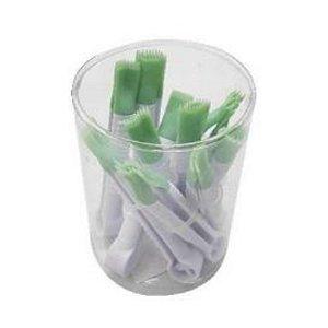 Pincas Plastico P/Pasta Pontilhada Mod02