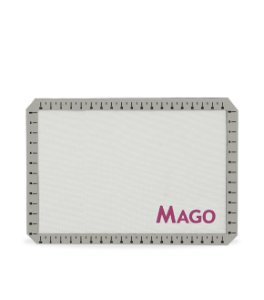 Tapete Fibra De Vidro 40x30cm 1un Mago