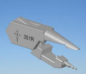 ALICATE 351R - OMEGA - STARLET