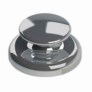 BOTÃO LINGUAL COLAGEM Ø 3,5mm